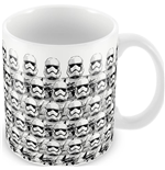 Star Wars Episode VII Taza Stormtroopers