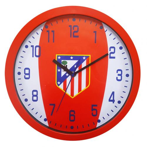 Reloj de pared Atlético Madrid  181158