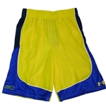 Pantalón corto Golden State Warriors  181226
