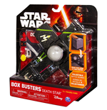 Star Wars Box Busters Juego de dados Death Star