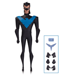 Batman The Animated Series Figura Nightwing 14 cm