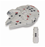 Star Wars Episode VII Vehículo Radiocontrol Basic Millenium Falcon