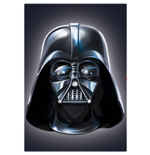 Star Wars Pegatinas de Pared Darth Vader 50 x 70 cm
