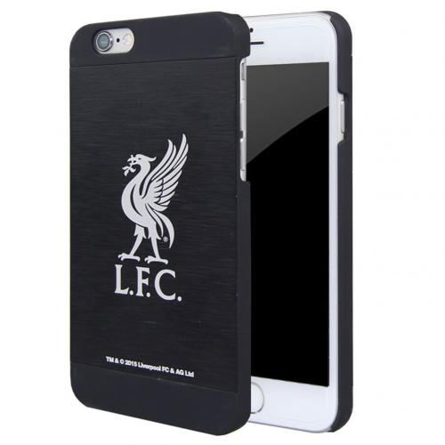 Funda iPhone 6 Liverpool FC