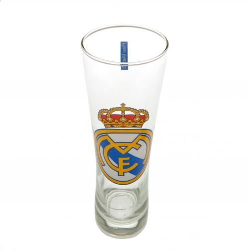 Vaso Real Madrid