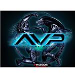 Alien Vs Predator Juego de Mesa The Hunt Begins Expansion Pack Alien Infants *Edición Inglés*