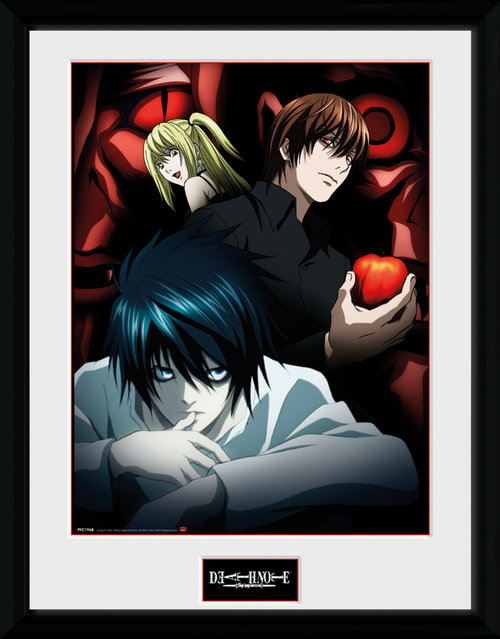 Copia Death Note 181462