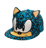 Gorra Sonic the Hedgehog 181490