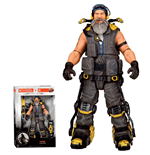 Evolve Figura Legacy Collection Hank 15 cm