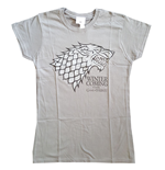 Camiseta Juego de Tronos (Game of Thrones) 181605