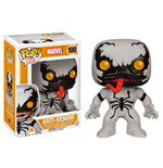Marvel Comics POP! Marvel Vinyl Cabezón Anti-Venom 9 cm