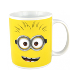 Minions Taza Faces