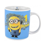 Minions Taza 1 in a Minion