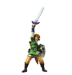 Nintendo Minifigura UDF Serie 1 Link (The Legend of Zelda: Skyward Sword) 11 cm