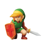 Nintendo Minifigura UDF Serie 1 Link (The Legend of Zelda) 6 cm