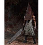 Silent Hill 2 Figura Figma Red Pyramid Thing 20 cm