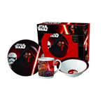 Star Wars Episode VII Pack Desayuno The Force Awakens