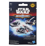 Star Wars Vehículos Micro Machines Blind Bags 2015 Serie 2 Expositor (24)