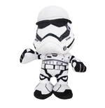 Star Wars Episode VII Peluche Stormtrooper 17 cm
