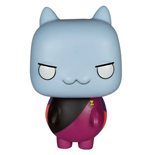Bravest Warriors Figura POP! Animation Vinyl Commander Catbug 9 cm