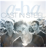 Vinilo A-Ha - Cast In Steel