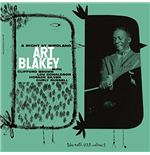 Vinilo Art Blakey - A Night At Birdland Vol. 2
