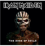 Vinilo Iron Maiden - The Book Of Souls (3 Lp)