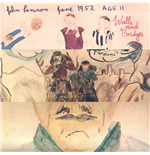 Vinilo John Lennon - Walls And Bridges