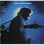 Vinilo Johnny Cash - At San Quentin