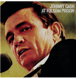 Vinilo Johnny Cash - At Folsom Prison (2 Lp)