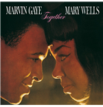 Vinilo Marvin Gaye And Mary Wells - Together