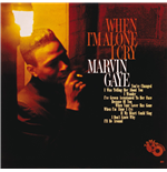 Vinilo Marvin Gaye - When I'm Alone I Cry