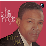 Vinilo Marvin Gaye - The Soulful Moods Of Marvin Gaye