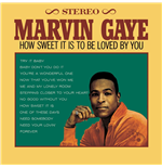 Vinilo Marvin Gaye - How Sweet It Is To Be Loved By You