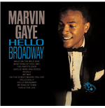 Vinilo Marvin Gaye - Hello Broadway