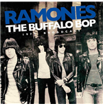 Vinilo Ramones - The Buffalo Bop - The 1979 Broadcast