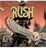 Vinilo Rush - Flying By Night