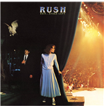 Vinilo Rush - Exit…stage Left