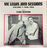 Vinilo Vic Lewis - Jam Sessions Volume 7: 1948 1954 Plays Stan Kenton