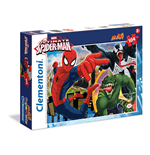 Puzzle Spiderman 182089