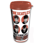 Taza de viaje The Beatles  - Performing Live