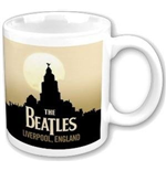 Taza Beatles 182276