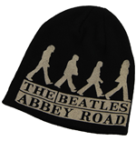 Gorro Beatles - Abbey Road Black