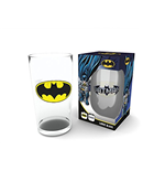 Vaso Dc Comics - Batman Logo