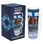 Taza Doctor Who 182366
