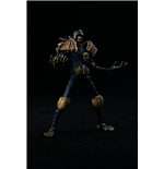 2000 AD Figura 1/12 Judge Death 17 cm