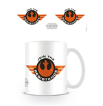 Star Wars Episode VII Taza Join The Resistance