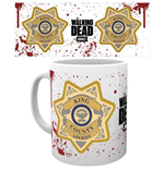 Taza The Walking Dead 182539