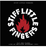 Vinilo Stiff Little Fingers - Fly The Flags (live At The Brixton Academy 1991) (2 Lp)