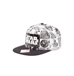 Gorra Star Wars 182648